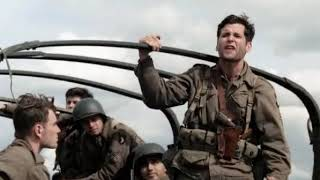 Band of Brothers - Webster insulta i nazisti