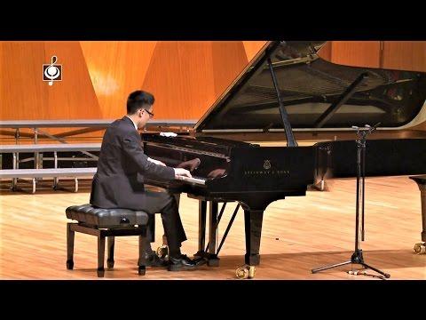 Dumka Op 59 - 張海量_聖保羅男女中學_67th Hong Kong Schools Music Festival