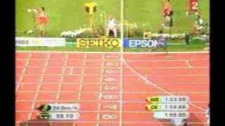 2003 Championnat du Monde d