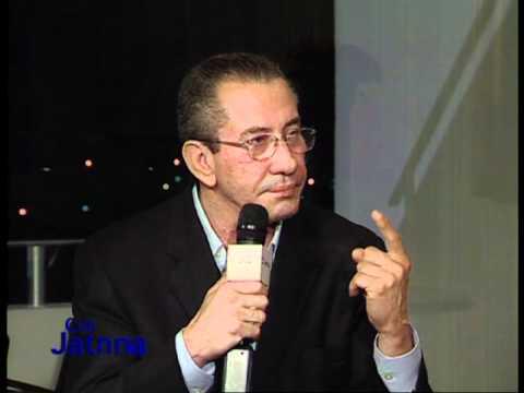 Con Jatnna-Dr. Alvaro Skupin