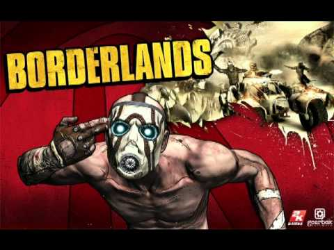 Borderlands: Theme song - Cage the Elephant -