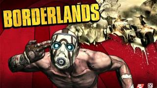 "Borderlands: Theme song - Cage the Elephant - ""Ain"