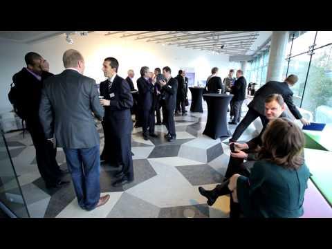 Students, Creativity and Entrepreneurship at Trinity Business School