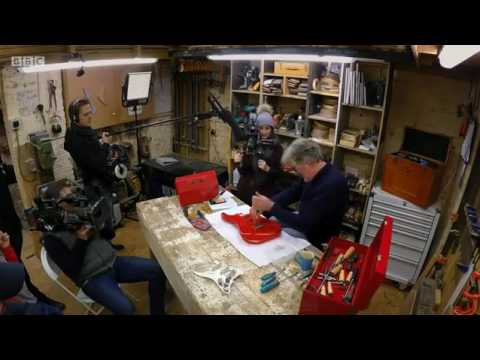James May The Reassembler   Season 1 Episode 3 S01E03   Electric Guitar    HD 1080p