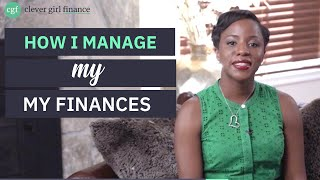 How I Manage My Personal Finances as a Finance Expert (Money Tips You Can Use!)
