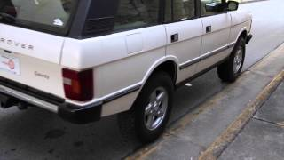1995 Range Rover Classic for sale