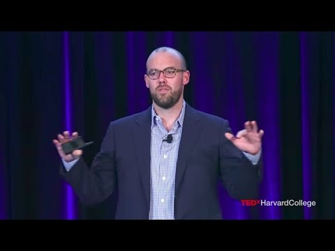 How should global wealth be distributed? | Michael Norton | TEDxHarvardCollege