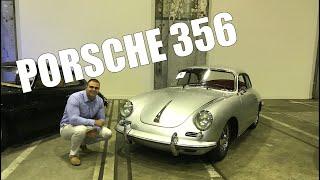 Super Classic - Porsche 356 - First Impression