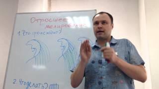 Прикорневое мелирование(, 2014-07-18T07:28:43.000Z)