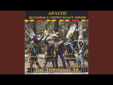 Blessing of the Mountain Spirit (Apache Crown Dance Song)