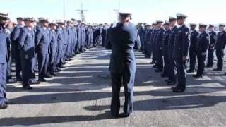 USCGC  Chase Decommissioning Tribute