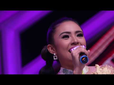 SAYANG (VIA VALLEN) - BABY SHIMA, TOP30 #DACADEMYASIA3 ,04112017 [FULL HD]