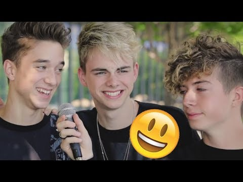 Why Don't We - Funny Moments (Best 2018★) #19