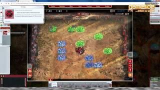 Command & Conquer: Tiberium Alliances Gameplay - Let