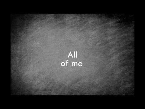 Ashes Remain  - All of me Lyrics