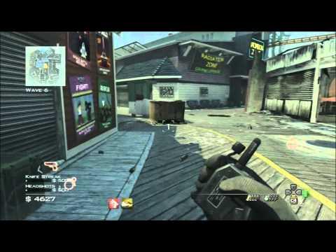 Modern Warfare 3 (Survival-Boardwalk)
