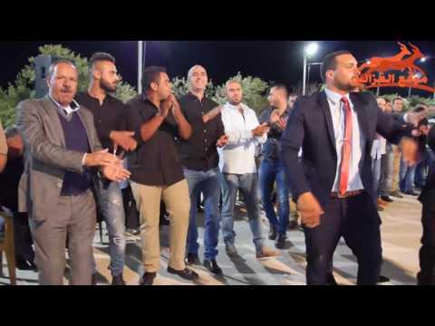 أشرف ابو الليل محمود السويطي حفلة عبيده الناعوره