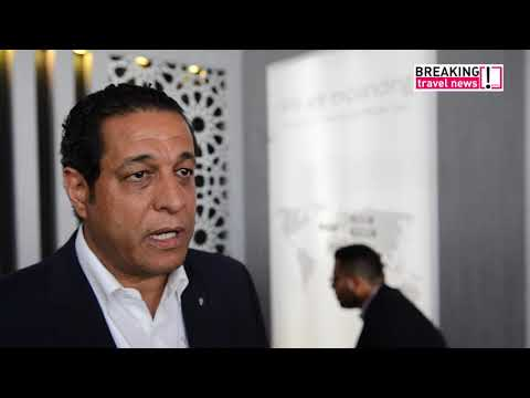 Mohamed Awadalla, chief executive, Time Hotels