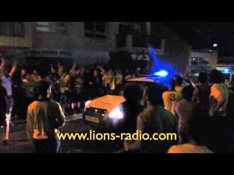 11/5/12 Αστυνομία ΣΥ.Φ.ΑΕΛ www.lions-radio.com