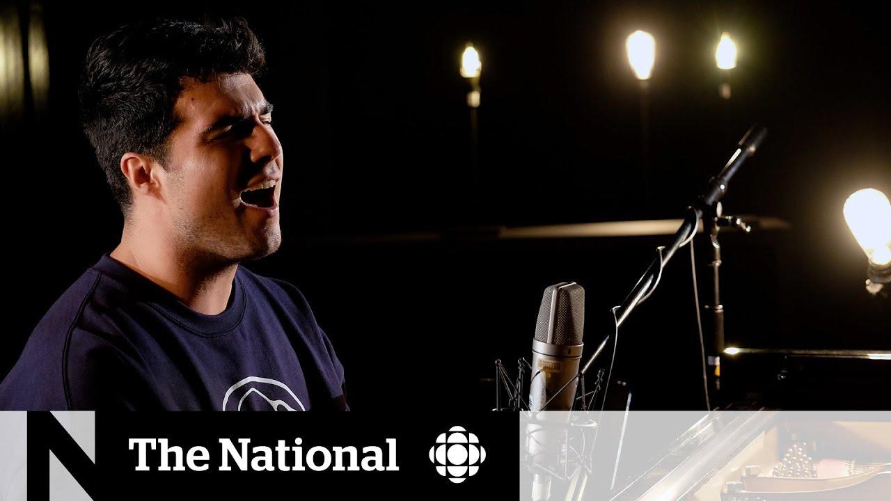 Jeremy Dutcher listens to his ancestors on Polaris Prize-winning album