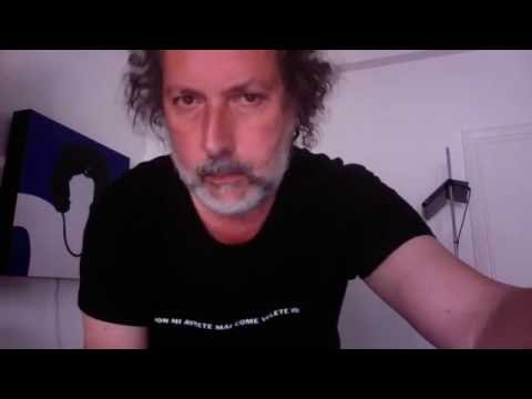 Teledurruti Adalberto Maria Merli Recita I Nomi Della Nostra