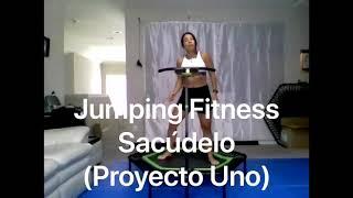 Jumping Fitness - Sacudelo