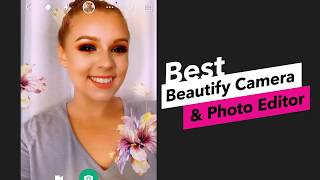 YouCam Perfect Google Play Video | Photo Editing Tutorial | YouCam Perfect