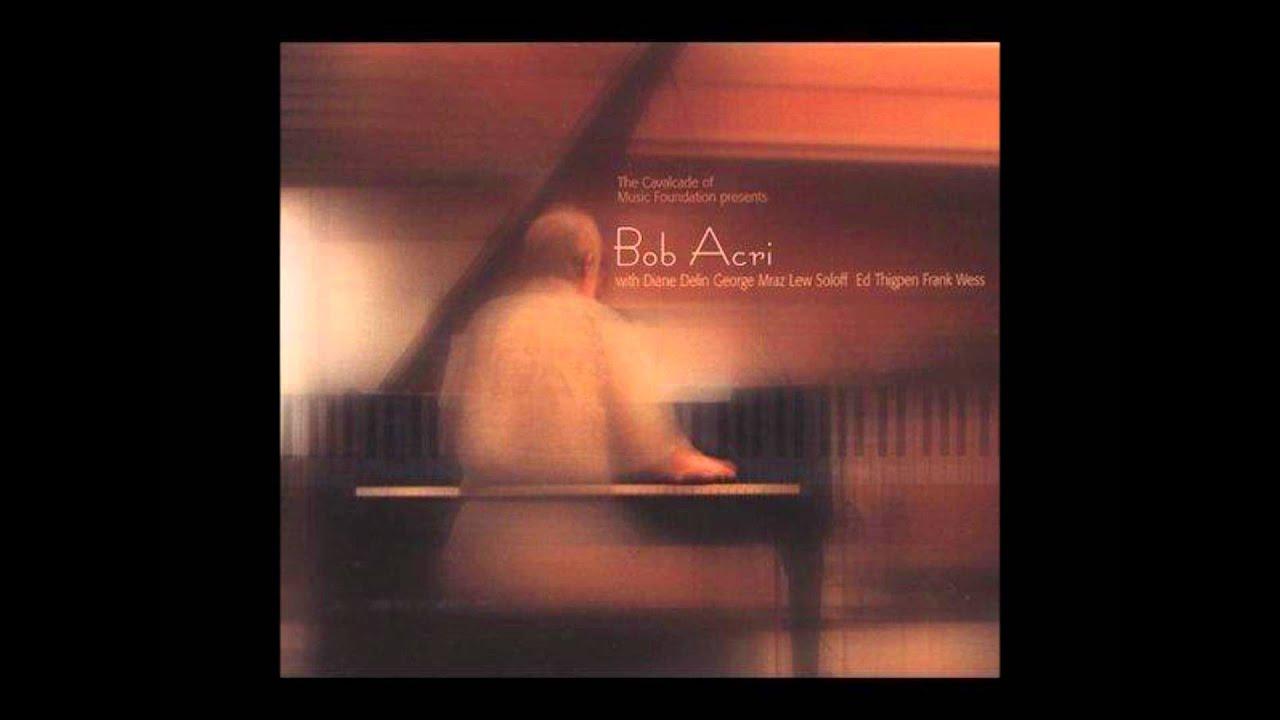 Bob Acri sleep away official windows7 sample music