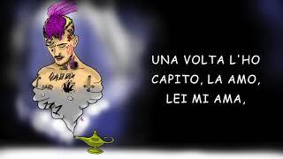 Lil Peep - Star Shopping Traduzione Italiana