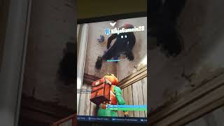 Glitch de danse sur fortnite