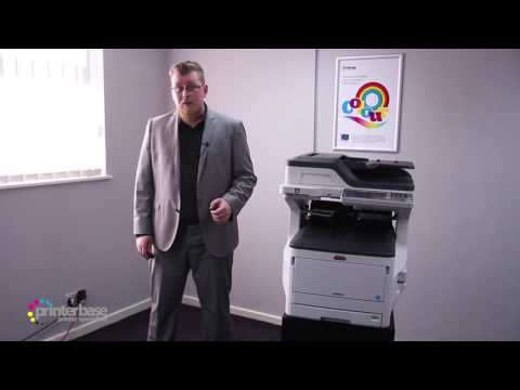 In this video, we put the OKI MC853 A3 Colour Laser MFP through its paces with a print demo. Do you need a powerful A3 all-in-one printer for your busy, ...
