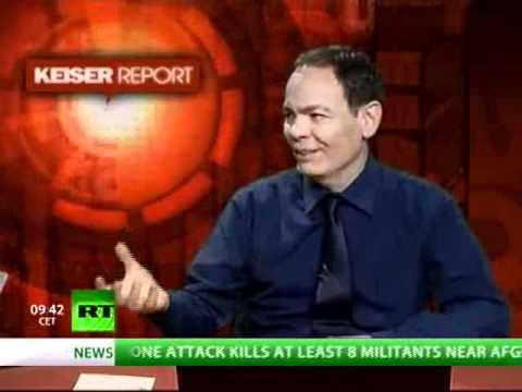 Keiser Report - Markets! Finance! Scandal! (E86)
