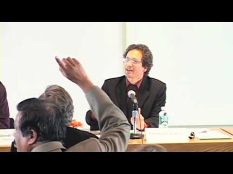 """Caste and Contemporary India"" Conference: Day 1 Panel 2 Q & A"