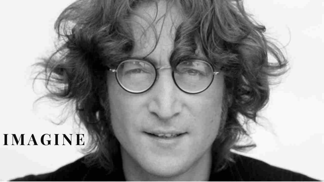 Imagine John Lennon Cover By Rithan VJ