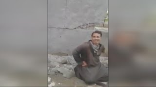 أخبار عربية - تعليق للمتحدث باسم قوات سوريا الديمقراطية على فيديو نشر على وسائل التواصل