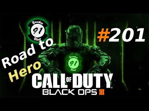 CoD BO3 YU91 Fun Tunier #201 Let´s Play Call of Duty Black Ops 3