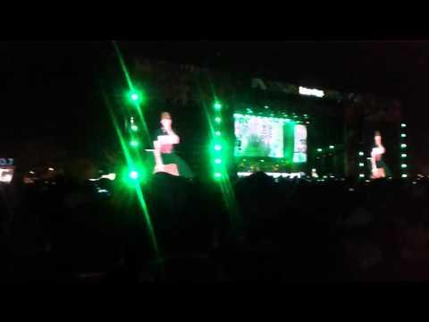 Eminem - Like Toy Soldiers | LIVE Lollapalooza Argentina 2016