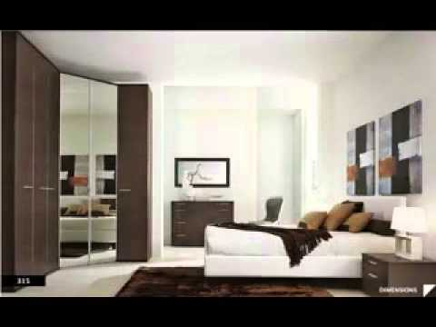 Diy Bedroom Mirror Design Decorating Ideas Youtube