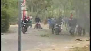 1999 War in East Timor