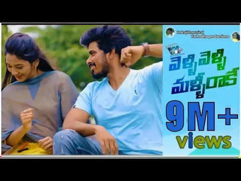 Velli Velli Malli Rake Song  Latest Emotinal Song  Warangaltunes  Yashodaproductions