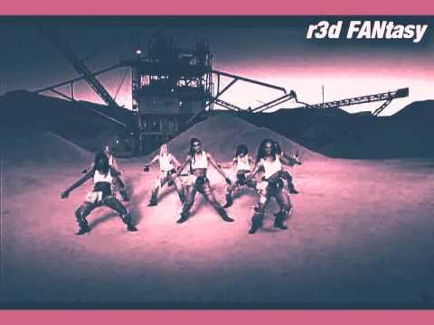 Ciara - Pucker up | Music Video | R3d Fantasy Production 2009