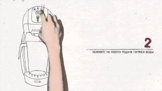 видео Колбы и водяные контейнеры кофеварок Delonghi