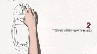 Як очистити від накипу Вашу каву-машину NESCAFÉ® Dolce Gusto®