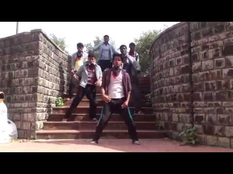 Chikni Chameli Dubstep Dance