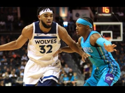 Devonte' Graham  The Charlotte Hornets' New Superstar