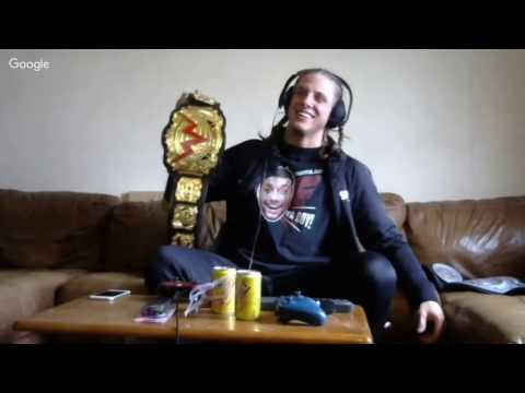 Matt Riddle BROCAST (4/6): Matt Talks His WrestleMania Week, Undertaker, More