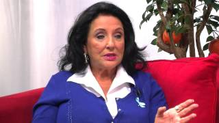 On The Red Couch - Katrine Karley, Feng Shui Master Practitioner (part 1 Of 2)