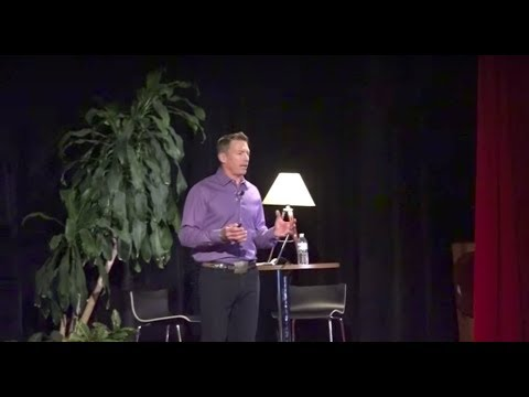 The Power or Fear | Patrick Sweeney | TEDxEaglebrookSchool ...