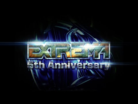 2015.5.17(SUN) EXTREMA 5th ANNIVERSARY at club asia