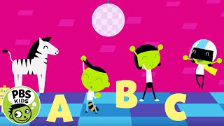 Hand Washing Song | ABC Song! | PBS KIDS